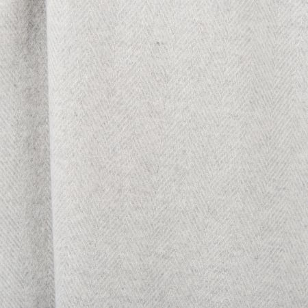Plaid art.Brenta misto lana con frange